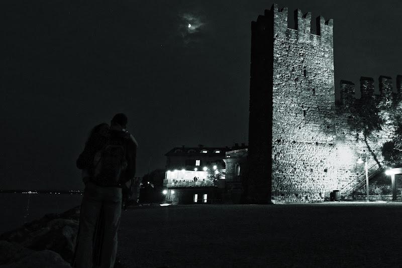 ...al chiaro di luna di francymas