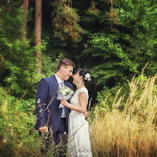 Wedding photographer Violetta Mikhaylova (Violettik). Photo of 05.10.2016