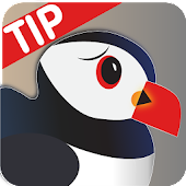 New Puffin Browser Tip 2017