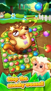 GARDEN MANIA 3 MOD APK DOWNLOAD FREE HACKED VERSION 5