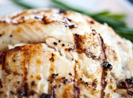 Grilled Mahi Mahi With Inventi Butter Recipe