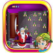 Escape From Santa Gift Room
