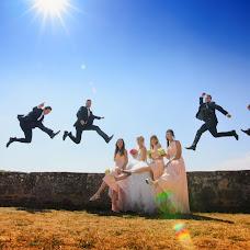 Wedding photographer Igor Link (IgorLink). Photo of 23.07.2017