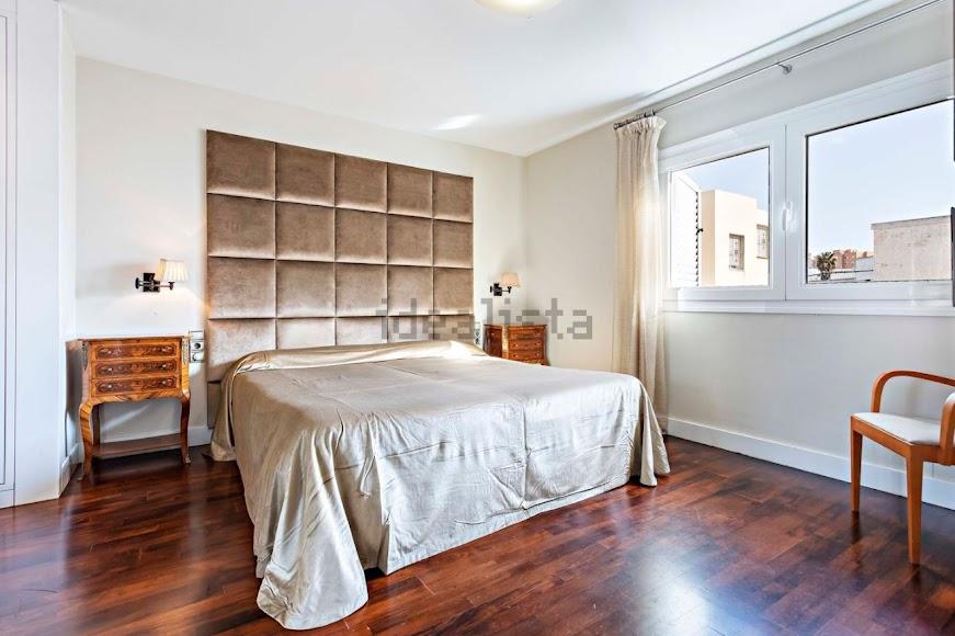 Otra habitación. Foto de idealista.