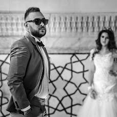 Wedding photographer Aziz Khalikov (AzizKhalikov). Photo of 29.11.2017