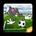 توم كرة القدم -Tom football