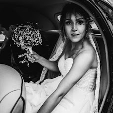 Wedding photographer Andreas Weichel (andreasweichel). Photo of 10.10.2018