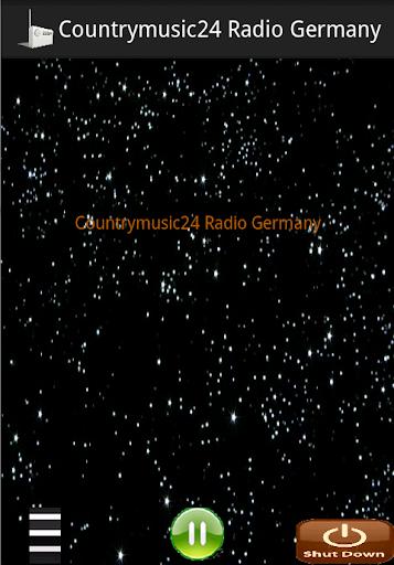 Countrymusic24 Radio Germany