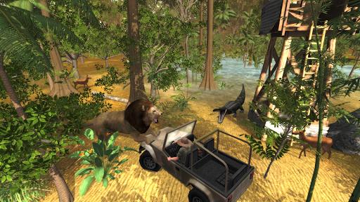 Safari: Online Evolution filehippodl screenshot 3