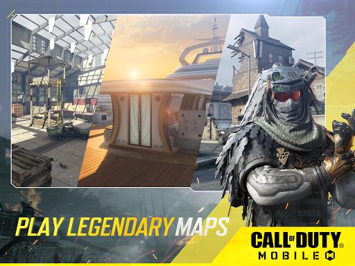 Call of Dutyu00ae: Mobile 1.0.9 screenshots 10