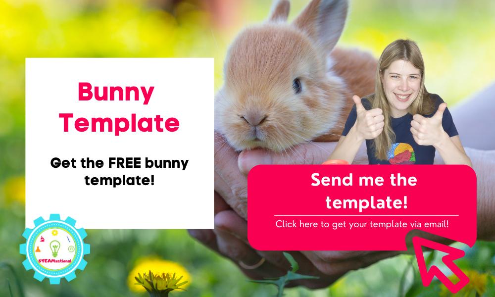 bunny slime template