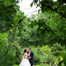 Wedding photographer Yuliya Kuznecova (kuznetsovaphoto). Photo of 15.07.2017