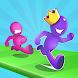 Fun Race: Run 3D
