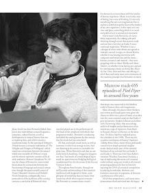 BBC Music Magazine- screenshot thumbnail