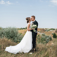 Wedding photographer Dmitriy Duda (dmitriyduda). Photo of 08.02.2018