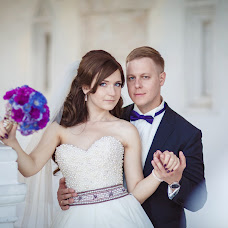 Wedding photographer Vladimir Chernyshov (Chernyshov). Photo of 07.01.2018