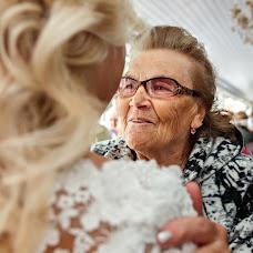 Wedding photographer Natali Kosulina (NatalyKosulina). Photo of 19.06.2018