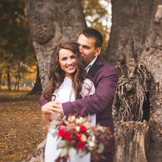 Wedding photographer Anastasiya Ostapenko (ianastasiia). Photo of 19.10.2015