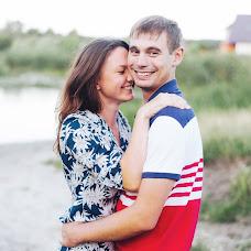 Wedding photographer Angelina Pavlenko (PvLinka). Photo of 24.01.2016