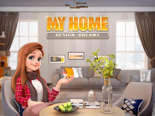 My Home - Design Dreams 1.0.54 screenshots 12