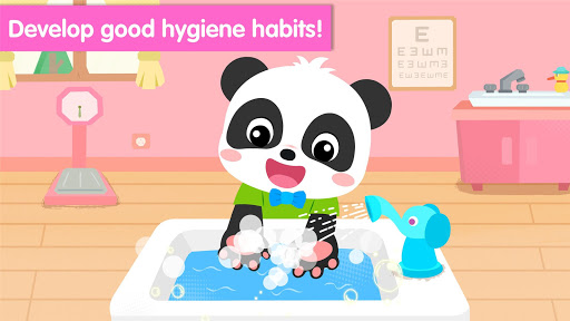 Baby Panda: My Kindergarten  screenshots 13