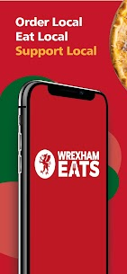 Wrexham Eats 1