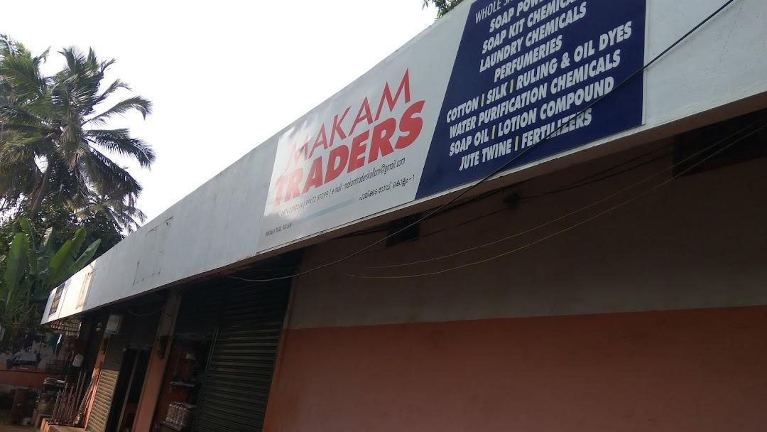 MAKAM TRADERS - Chemical Manufacturer in Kollam