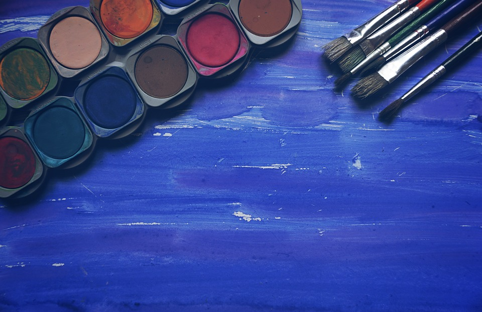 Art Therapy Shows Clear Effect On Severe Depression