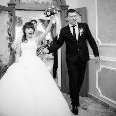 Wedding photographer Vitaliy Sapegin (kookx). Photo of 03.02.2016