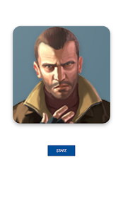 Niko Bellic Soundboard: Grand Theft Auto IV