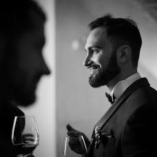 Wedding photographer Paolo Berzacola (artecolore). Photo of 07.12.2017