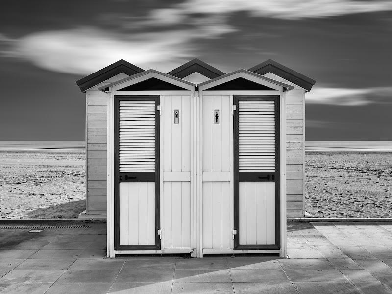 Cinque cabine di renzodid