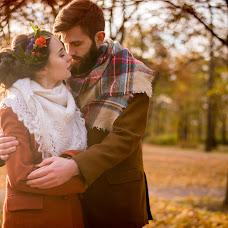 Wedding photographer Natalya Baltiyskaya (Baltic). Photo of 17.09.2017