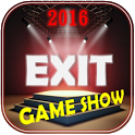 Exit Game icon