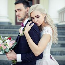 Wedding photographer Anton Nechaev (BroskevPhoto). Photo of 02.01.2018
