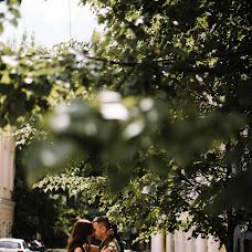 Wedding photographer Ekaterina Shilova (Ekaterinashilova). Photo of 07.08.2018