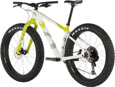 Salsa 2019 Beargrease Carbon GX1 Eagle Fat Bike alternate image 1