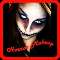 Maquillaje de Terror icon