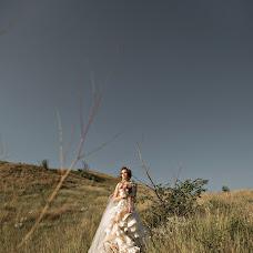 Wedding photographer Katya Firsova (beauteshot). Photo of 31.07.2017
