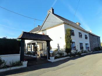maison à Rouillac (22)