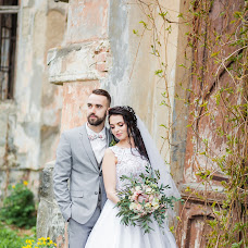 Wedding photographer Olesya Chernenkaya (OlesyaChern). Photo of 12.07.2017