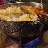 華川宴麻辣火鍋(沙鹿店)