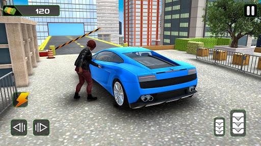 Smash Car Games:Impossible Tracks Car Stunt Racing 1.9 screenshots 4