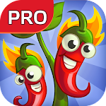 Farm and Click - Idle Farming Clicker PRO Icon