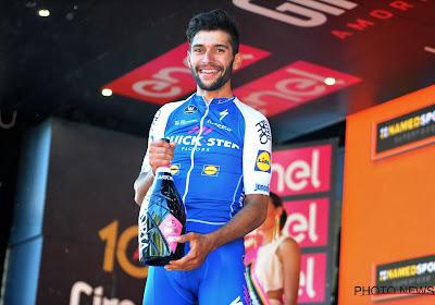 Dit gebeurde er op 18 mei: Gaviria wint voor Quick.Step, ook Cipo scoort in Giro en imposante Bernal slaat dubbelslag
