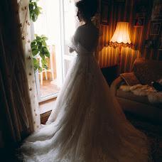Wedding photographer Polina Pomogaybina (Pomogaybina). Photo of 27.10.2017