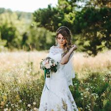 Wedding photographer Aleksandr Glazunov (AlexandrN). Photo of 15.08.2017