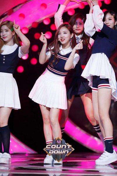 nayeon uniform 42