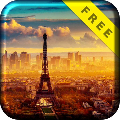 A Day In Paris Live Wallpaper