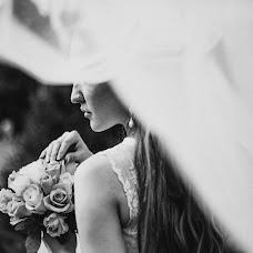 Wedding photographer Anastasiya Peskova (kolospika). Photo of 15.09.2015